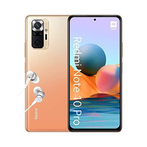 Xiaomi -   Redmi Note 10 Pro
