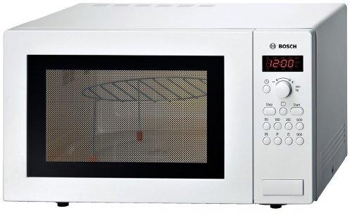 Bosch HMT84G421 magnetron, 900 watt, wit