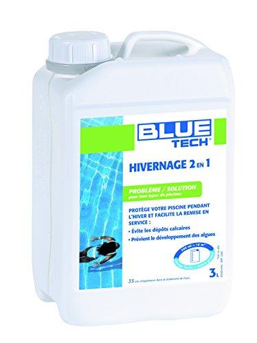 Blue Tech BL500763 Hivernage pour Piscine 3 L