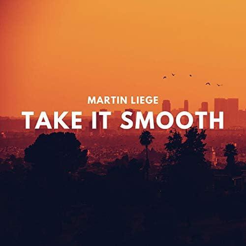 Martin Liege