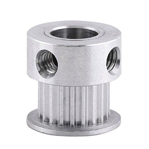 2GT, con Caucho Construir los Impresora Durable Momento Cinturón Polea