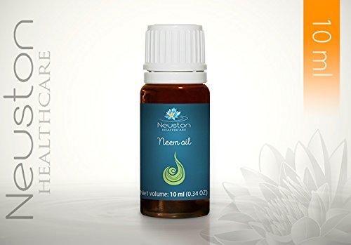 Huile de Neem-10 ml