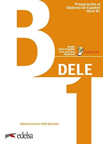 DELE B1. Übungsbuch + Audio discaricabile [Lingua spagnola]