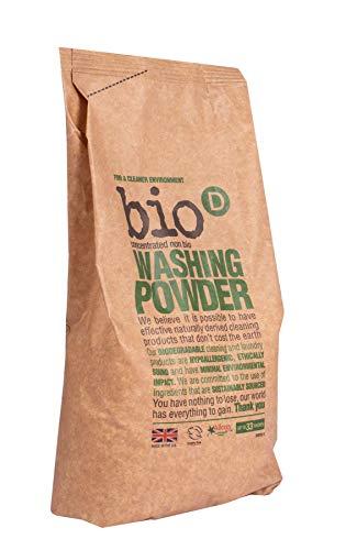 Bio-d Veganes, tierversuchsfreies Konzentrat, 2 kg
