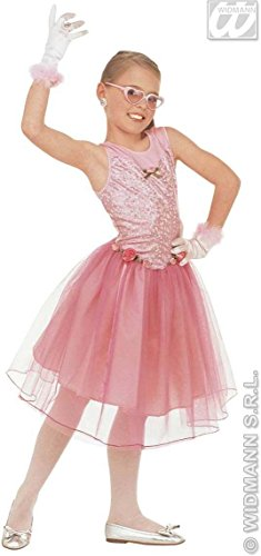 Enfant déguisement (costume) Glamour princesse Tanya, Taille 116