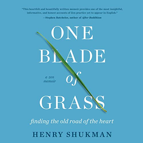 One Blade of Grass cover art