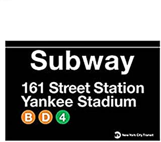 Best new york yankees subway Reviews