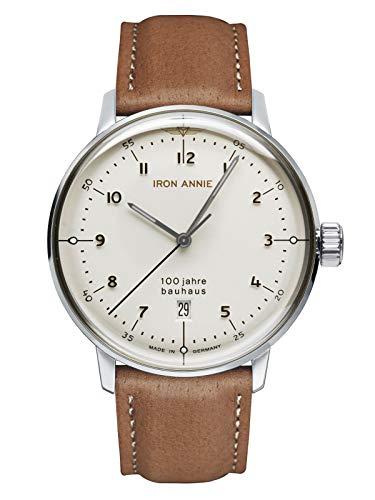 Iron Annie Herrenuhr 100 Jahre Bauhaus 5046-1