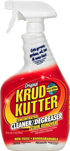 KRUD KUTTER KK32 Original Concentrated Cleaner/Degreaser,...