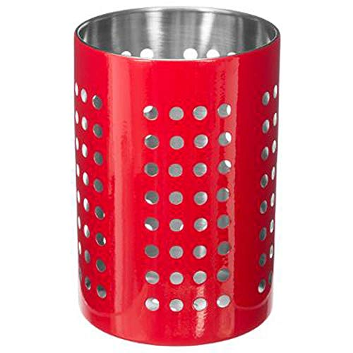 FIVE Simply Smart - Pot à Ustensiles en Inox\