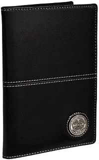 Celtic Fc Executive Golf Scorecard Holder - Black/white
