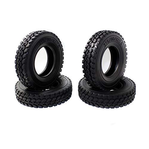 Huanruobaihuo For trituradora de neumáticos Tamiya uno y catorce Tractor for Man camión volquete