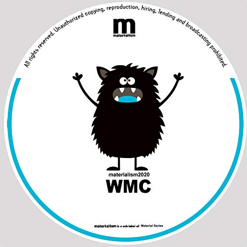 MATERIALISM WMC 2020