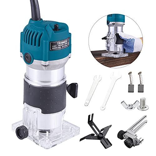 Wood Router,Router Tool Wood Trimmer...