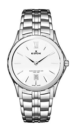Edox Grand Ocean reloj mujer 26025 3 BIN
