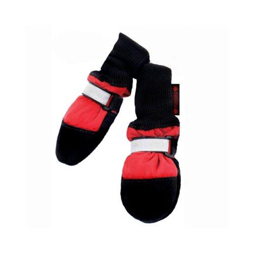 Muttluks Fleece Lined Muttluks Dog Boots