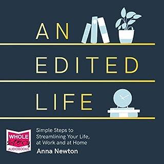 Couverture de An Edited Life