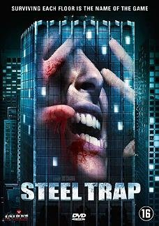 Steel Trap [Holland Import]