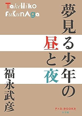 夢見る少年の昼と夜 (P+D BOOKS)