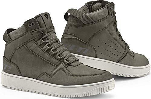 Revit Urban Shoes Jefferson Olive Green-White, Size 47 |...