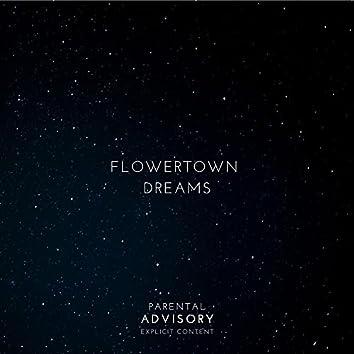Flowertown Dreams (feat. HBA)