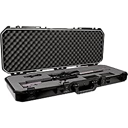 Plano All Weather Rifle/Shotgun Case, Tetra Gun Grease