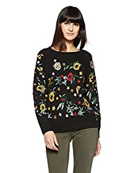COVER STORY Womens Pullover