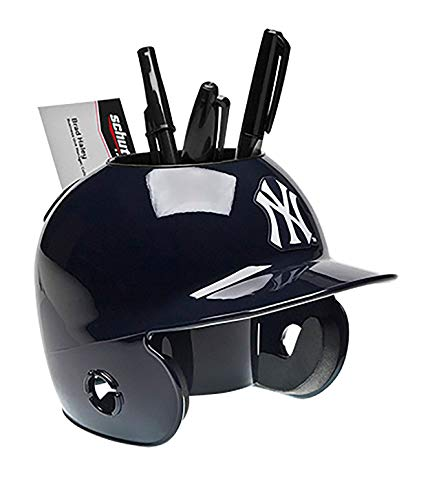 MLB New York Yankees Desk Caddy