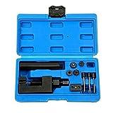 Moto camma di azionamento a Catena Breaker Kit Cutter Strumento del ribattino 520/525/530/630 Pitch
