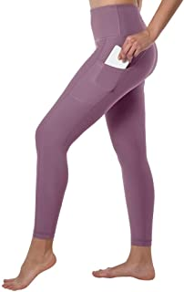 90 Degree By Reflex Super High Waist Fold Over Compression Hypertek Leggings
