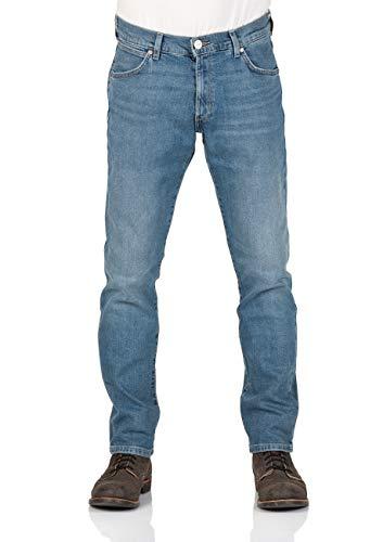 Wrangler Larston, Jeans, Uomo, Blu (Blue Charm 24Z), W30/L34