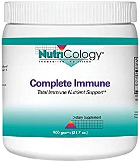 NutriCology Complete Immune Powder 900 Grams (31.7 oz)