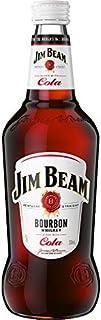 Jim Beam White & Cola 330Ml Bottle 330Ml Case Of 24
