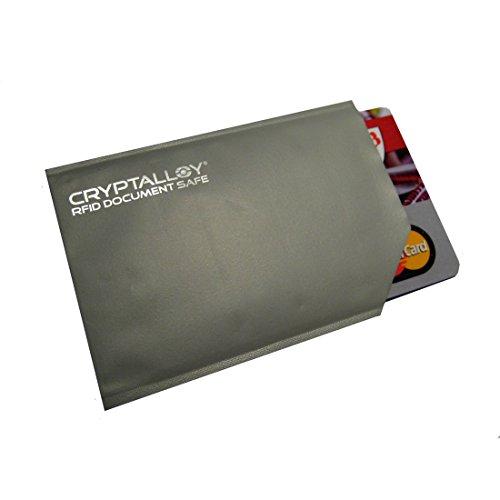 RFID-Schutzhülle : Kartenhülle