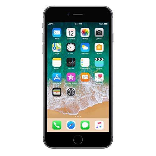 Expert Shield Displayschutzfolie für Apple iPhone 6 / 6S Plus (5,5 Zoll / 14 cm), Glas
