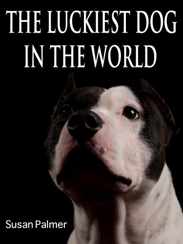 The Luckiest Dog In The World by Susan Palmer ebook deal