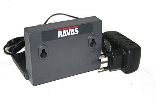 Ladegerät für RAVAS Akku RBP12-1,2 Hubwaage
