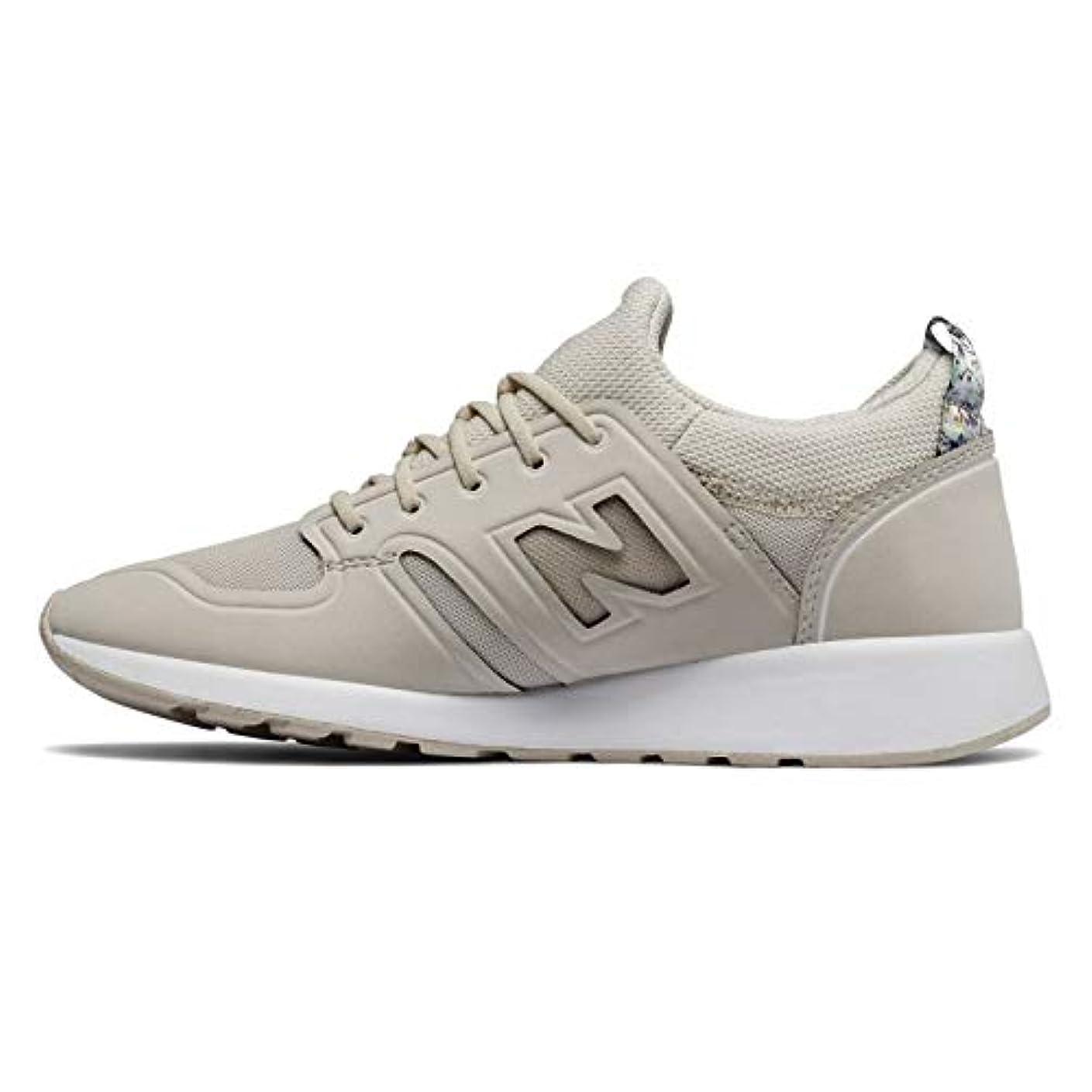 切り下げコントラストシティ[ニューバランス] Womens WRL420SN Low Top Bungee Running Sneaker [並行輸入品]