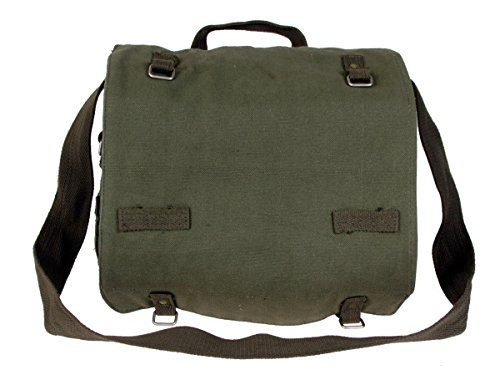 MFH Kampftasche BW groß, oliv, 30113B
