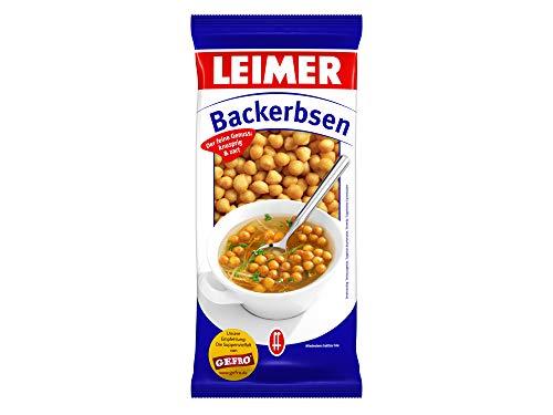 Leimer Backerbsen (1 x 200 g)
