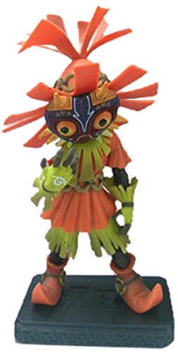 The Legend of Zelda: Majora's Mask 3D Limited-Edition Bundle