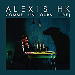 comme Un Ours [Live]