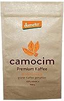 Grüner Bio Rohkaffee (200g / 500g / 1kg) - 100% Arabica Rohkaffee - gemahlen
