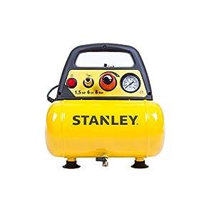41qVggV0rXL. SS300  - Stanley DN200/8/6 - Compresor de aire