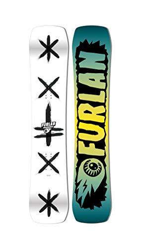 Furlan Kimani Metsch 156 - Tabla de Snowboards