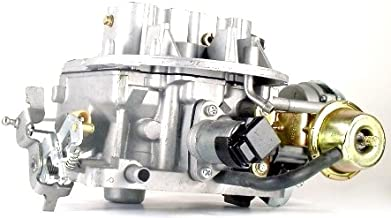 National Carburetors ND2816A - Remanufactured Carburetor