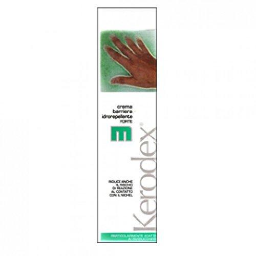 Miba Kerodex Crema Mani Idrorepellente Forte - 75 ml