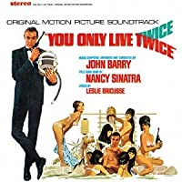 You Only Live Twice by YOU ONLY LIVE TWICE / O.S.T. (2013-09-24)