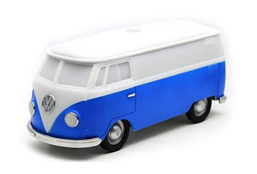 [Cassette Car Products]VWバス 人感センサーライト ブルー