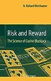 risk and reward: the science of casino blackjack